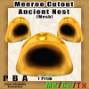 PBA - Meeroo Cutout Ancient Nest (Mesh) Prev.png