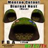 PBA - Meeroo Cutout Diurnal Nest (Mesh) Prev.png
