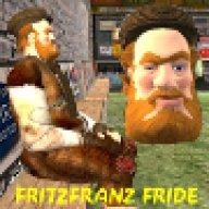 Fritzfranz Fride