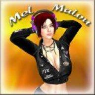 MelMalou Resident