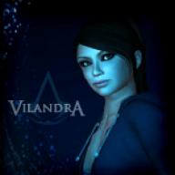 Vilandra Miles