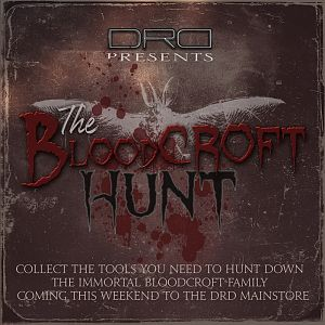 DRD BloodCroft Hunt