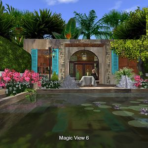 Magic View 6