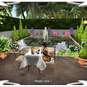 Magic View7